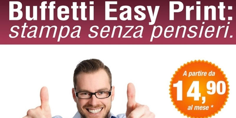 Buffetti easy Print